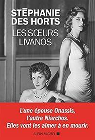 Les soeurs Livanos par Stéphanie Des Horts