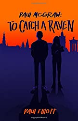 Paul McGraw: To Catch A Raven