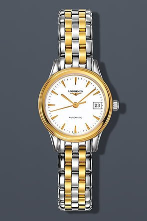 longines-womens-two-tone-steel-bracelet-case-automatic-white-dial-analog-watch-l42743227