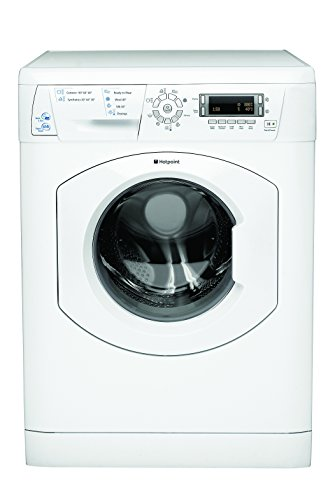 Hotpoint Aquarius WDD 750P UK Washer Dryer - White