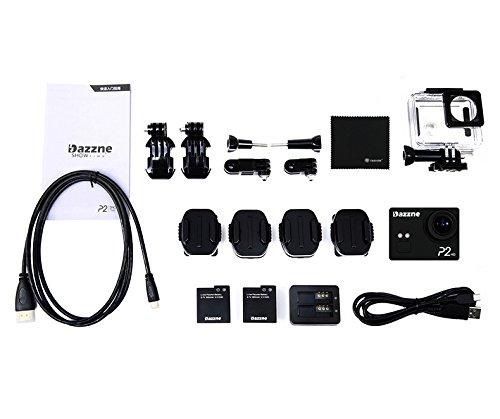 Dazzne DZ-P2 1080P 2.0