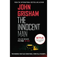 The Innocent Man (English Edition)