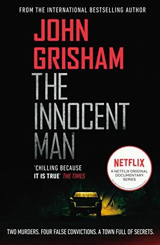 The Innocent Man (English Edition)
