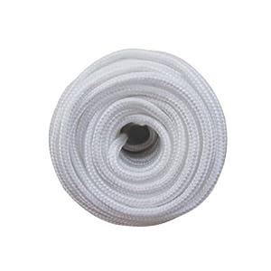 PP Seil, 16fach geflochten, 4mm, 20 Meter auf der Rolle