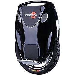 Monociclo eléctrico Kingsong ks-18 negro