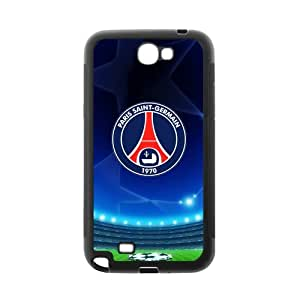 Paris Saint Germain--UEFA The Champions League Popular Football Club Awesome Logo Durable Case Cover For Samsung Galaxy note2 n7100 By Ture Love Online