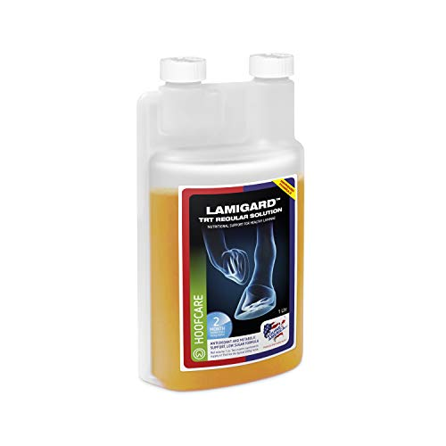 Winers Equine America Lamigard - Suplemento nutritivo (946 ml)
