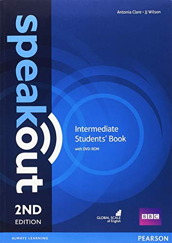 Speakout 2nd Edition Extra Intermediate Students Book/DVD-ROM/Workbook/Study Booster Spain Pack por Antonia Clare