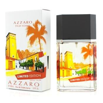 Azzaro Eau De Toilette Spray (2014 Limited Edition) - 100ml/3.4oz