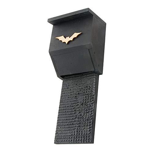 Vivara Fledermauskasten Coucy - 15 x 40,5 x 12,5 cm - Holz - Nistkasten für Fledermäuse