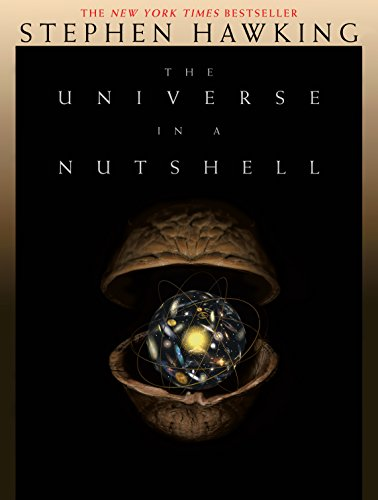 The Universe in a Nutshell par Stephen Hawking