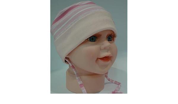 maximo bébé fille bonnet léger 100% coton  Amazon.fr  Vêtements et  accessoires fd5d28dc002