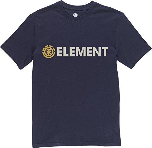 Blazin T-Shirt Größe: S Farbe: Fleet