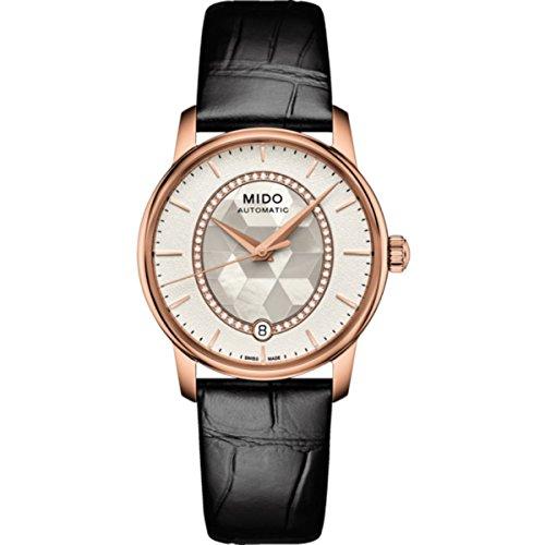 Mido Damen-Armbanduhr M0072073611600