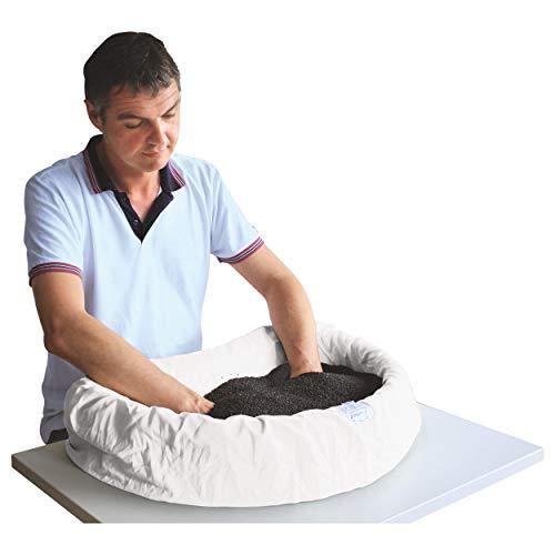 Therapieraps-Set Mobilisationstrainer Reha Therapie 6 kg inkl. Wanne und Einlage