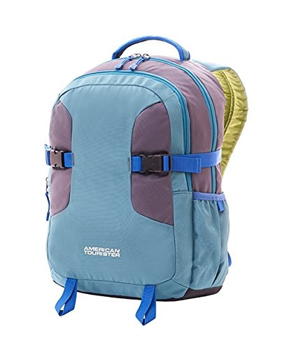 American Tourister BUZZ 2016 BACKPACK 05 OCEAN