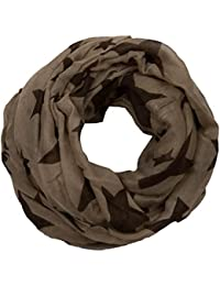 Suchergebnis Auf Amazonde Für Dünnes Tuch Schal Braun