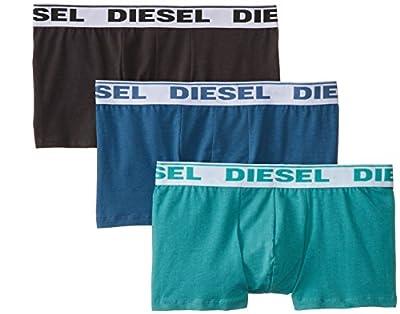 Diesel Herren boxer SHAWN3PK von Diesel bei Outdoor Shop