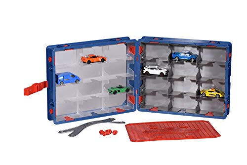 "Dickie Toys 212058189\"" Carry Case Spielzeug, Mehrfarbig"
