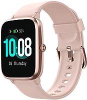 Smart Watch Bluetooth 5.0 Reloj Inteligente Impermeable IP68 Actividad GPS Sueño Pulsómetros Podómetro Caloría Deporte...