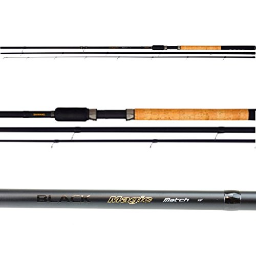 Browning 3,90m 13' Black Magic Competition Match 20g, 3,90 m
