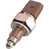 Aerzetix: Rückfahrlichtschalter Rückwärtsgang C19808 kompatibel mit 02K945415/K/C/E/G/D 02T945415/P/D