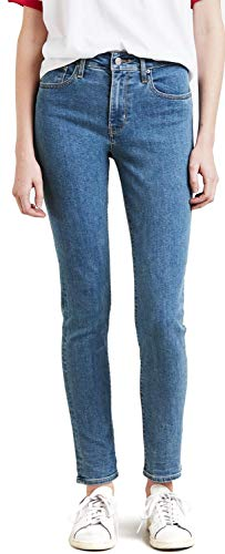 Levi's  ® 721 High Rise Skinny W Jeans Out of Touch (Levis High Rise Skinny Jeans)