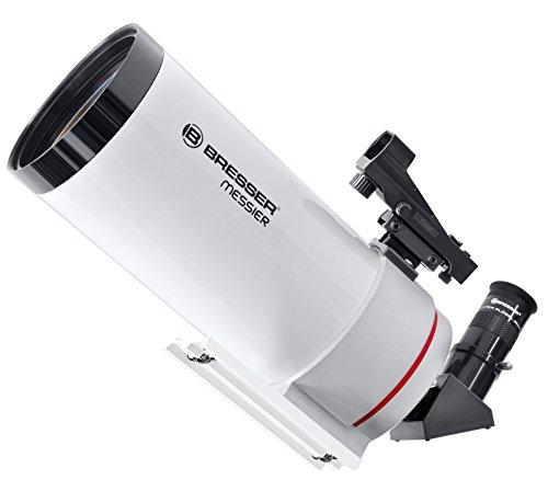 Bresser 4810140 Télescope Messier MC-100/1400 OTA