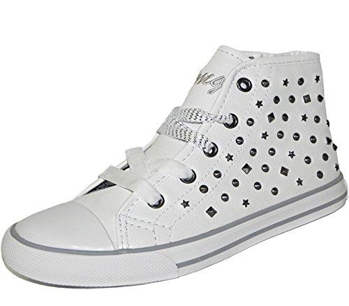 Primigi Sneaker Colle Weiß
