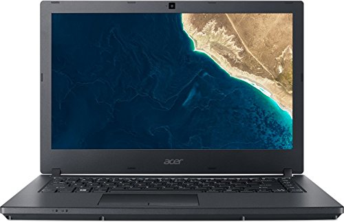Acer TravelMate TMP2410 Core i5 Black