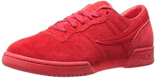Fila Men S Original Fitness Suede Fashion Sneaker