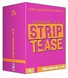 Strip tease vol.1à15 [Édition Limitée et Numérotée]
