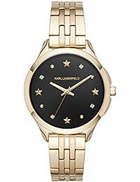 Karl Lagerfeld Damen-Armbanduhr KL3010