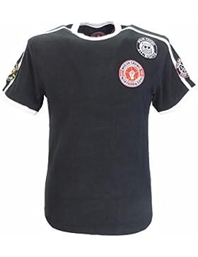 Wigan Casino - Camiseta - Rayas - para hombre