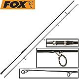 Fox EOS 12ft 5lb spod & marker rod - Karpfenrute zum Anfüttern & Markieren des Angelplatzes,...