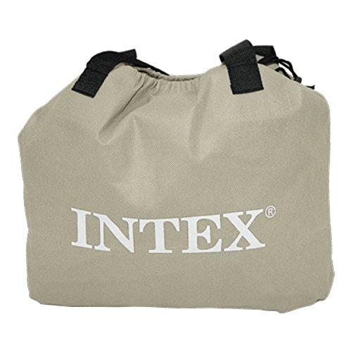 Intex 12-66810NP Kidz Travel Bed Set, phthalates-free mit Handpumpe, 107 x 168 x 25 cm - 3