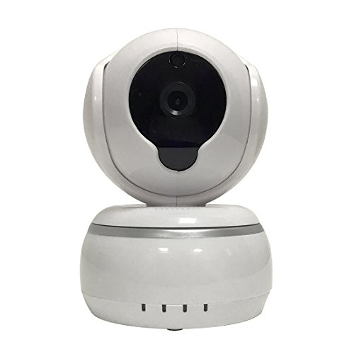 IP Wifi Kamera Outdoor / Indoor 720P, 3.6mm Linse, Intellektuelles Quellprogramm, 4 Dot Matrix Licht IP WIFI Wireless Kamera AußEnkamera REWRT92
