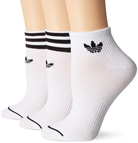adidas Originals Men's Women's Originals 3-Pack Low Cut Sock - Adidas Womens Low Cut Sock