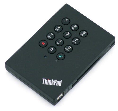 LENOVO ThinkPad USB 3.0 Secure HDD 500GB