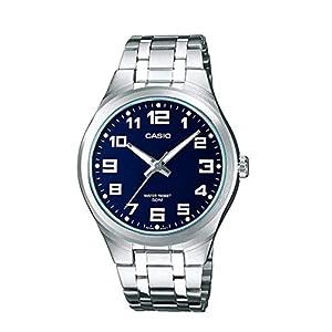 Casio Collection Herren Armbanduhr MTP-1310PD