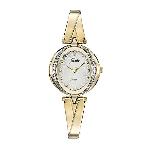 Joalia Femme Analogique Quartz Montre avec Bracelet en Acier Inoxydable 630597
