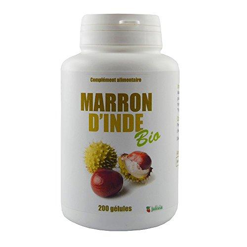 Marron-dInde-Bio-200-glules-vgtales-225-mg