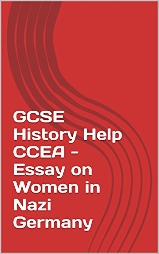 GCSE History help. How to get an A*?