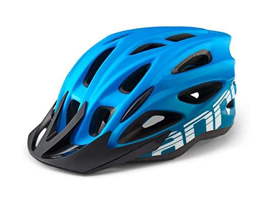 Cannondale Quick Fahrrad Helm blau 2019: Größe: S/M (52-58cm)