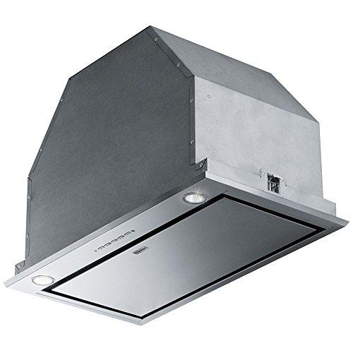 Franke FBI 537 XS LED Dunstabzugshaube/Zwischenbauhaube / 52,0 cm/Dunstabzugszwischenbauhaube / LED-Beleuchtung/edelstahl