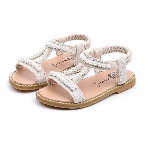 Scarpe bambina da pu pelle paillettes calzature mary jane ragazza sandali bambine eleganti ceremonia ballerine bambino scarpe singole ragazze basse bridal partito -honestyi