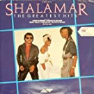 Shalamar - The Greatest Hits.