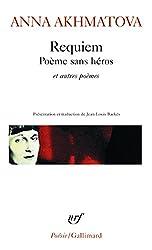 Requiem - Poème sans héros et autres poèmes