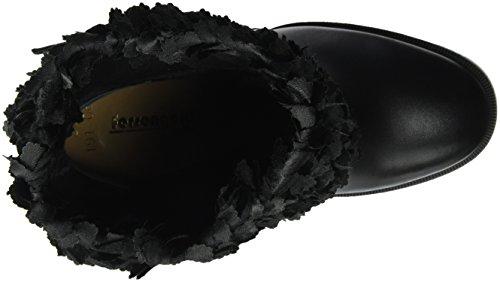 Fersengold Paris, Stivali Donna nero (nero)