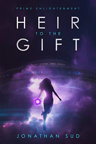 Heir to the Gift: (The Legend of Luna Chambers Book 1) (Prime ...